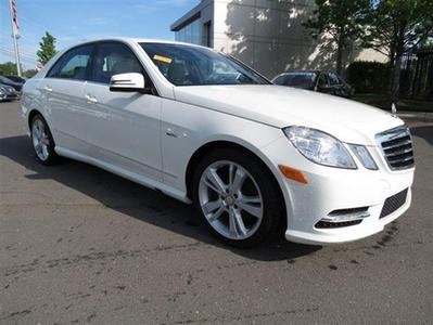 2012 Mercedes-Benz E-Class E350 Sedan for sale in Charlotte for $36,399 with 39,969 miles.