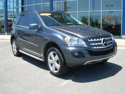 2011 Mercedes-Benz M-Class ML350 SUV for sale in Little Rock for $39,990 with 26,479 miles.