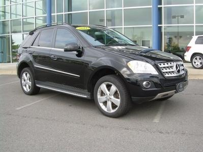 2011 Mercedes-Benz M-Class ML350 SUV for sale in Little Rock for $38,990 with 20,266 miles.