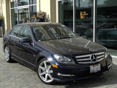 2012 Mercedes-Benz C-Class C250 Sedan for sale in Carlsbad for $31,870 with 23,759 miles.