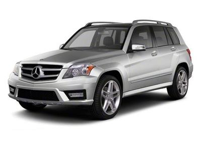 2012 Mercedes-Benz GLK-Class GLK350 SUV for sale in Chattanooga for $27,000 with 40,582 miles.