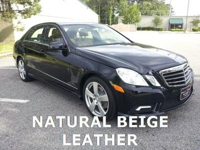 2011 Mercedes-Benz E-Class E350 Sedan for sale in Virginia Beach for $35,986 with 38,499 miles.