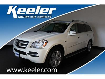 2012 Mercedes-Benz GL-Class SUV for sale in Latham for $48,575 with 37,840 miles.