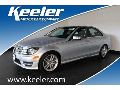 2012 Mercedes-Benz C-Class C300 Sedan for sale in Latham for $31,991 with 9,093 miles.