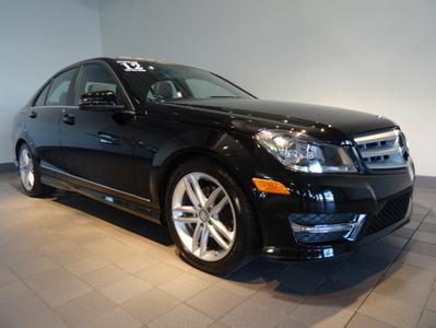 2012 Mercedes-Benz C-Class C300 Sedan for sale in Mechanicsburg for $28,991 with 42,393 miles.