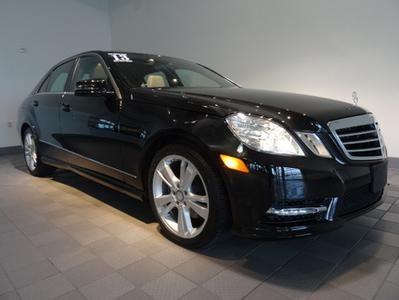 2013 Mercedes-Benz E-Class E350 Sedan for sale in Mechanicsburg for $44,991 with 5,325 miles.