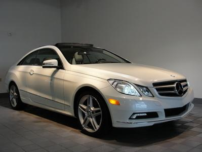 2011 Mercedes-Benz E-Class E350 Coupe for sale in Mechanicsburg for $38,991 with 21,305 miles.