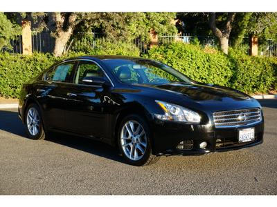 2011 Nissan Maxima S Sedan for sale in Corona for $23,888 with 48,448 miles.