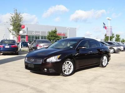 2011 Nissan Maxima SV Sedan for sale in San Antonio for $22,951 with 31,780 miles.