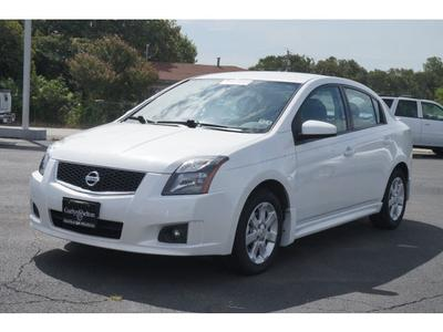 2011 Nissan Sentra 2.0 SR Sedan for sale in Temple for $15,200 with 34,205 miles.