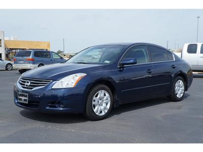 2011 Nissan Altima 2.5 S Sedan for sale in Temple for $13,700 with 69,124 miles.