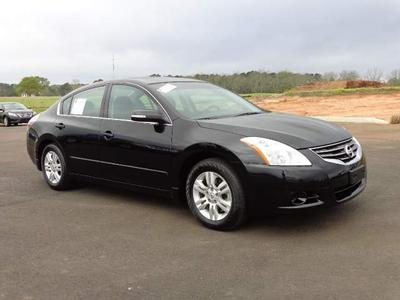 2011 Nissan Altima 2.5 S Sedan for sale in Enterprise for $20,920 with 13,132 miles.