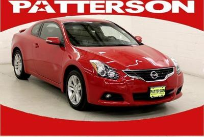 Used 2011 Nissan Altima - Longview TX