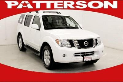 Used 2011 Nissan Pathfinder - Longview TX