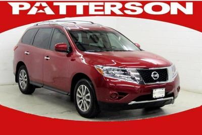2013 Nissan Pathfinder S SUV for sale in Longview for $27,995 with 13,260 miles.