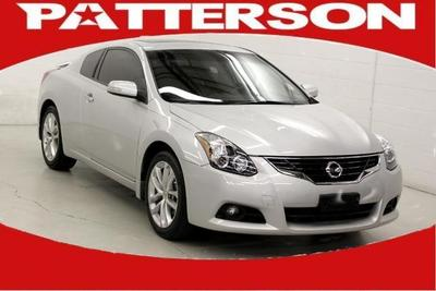 Used 2012 Nissan Altima - Longview TX