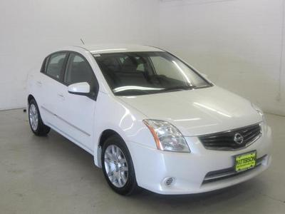 2012 Nissan Sentra 2.0 S Sedan for sale in Longview for $15,995 with 26,416 miles.