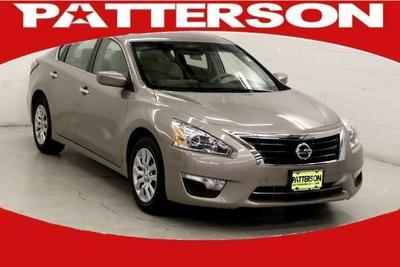 Used 2013 Nissan Altima - Longview TX