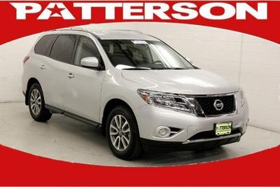Used 2013 Nissan Pathfinder - Longview TX
