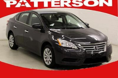 2013 Nissan Sentra SV Sedan for sale in Longview for $15,995 with 11,308 miles.