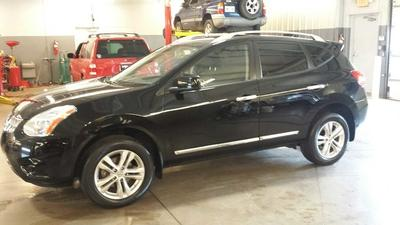 2012 Nissan Rogue SV SUV for sale in Grenada for $21,488 with 36,610 miles.