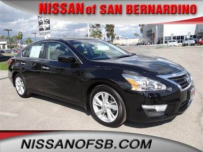 2013 Nissan Altima 2.5 SV Sedan for sale in San Bernardino for $25,999 with 8,785 miles.