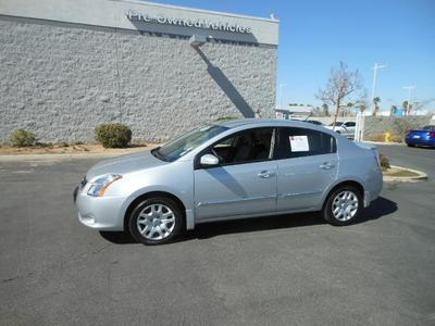 2012 Nissan Sentra Sedan for sale in Palmdale for $16,046 with 24,903 miles.