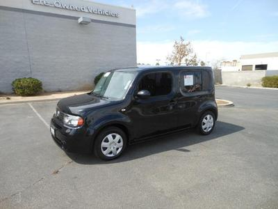 2010 Nissan Cube Hatchback for sale in Palmdale for $11,284 with 73,442 miles.