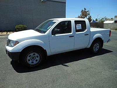 2011 Nissan Frontier S Crew Cab Pickup for sale in Palmdale for $18,944 with 51,874 miles.
