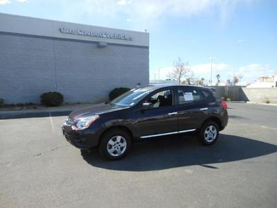 2013 Nissan Rogue SUV for sale in Palmdale for $18,974 with 6,204 miles.
