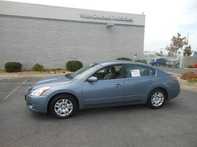 2012 Nissan Altima Sedan for sale in Palmdale for $17,999 with 36,716 miles.