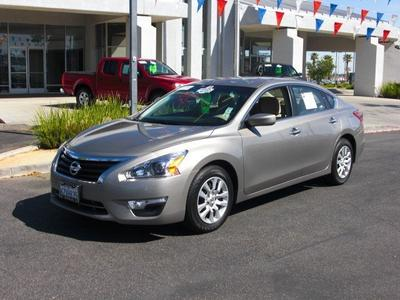 2013 Nissan Altima 2.5 S Sedan for sale in Palmdale for $17,523 with 31,085 miles.