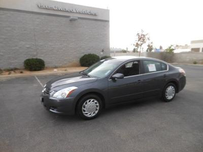 2012 Nissan Altima 2.5 S Sedan for sale in Palmdale for $14,999 with 59,640 miles.
