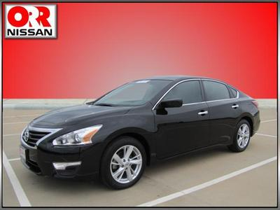2013 Nissan Altima 2.5 SV Sedan for sale in Searcy for $19,540 with 24,176 miles.