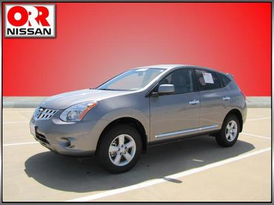 2013 Nissan Rogue S SUV for sale in Searcy for $22,480 with 2,695 miles.