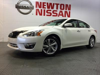2013 Nissan Altima 2.5 SL Sedan for sale in Gallatin for $23,981 with 18,528 miles.