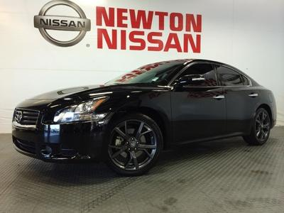 2014 Nissan Maxima SV Sedan for sale in Gallatin for $30,981 with 13,696 miles.