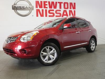 2011 Nissan Rogue SV SUV for sale in Gallatin for $19,981 with 37,107 miles.