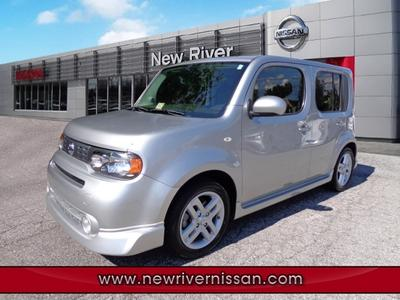 2009 Nissan Cube Hatchback for sale in Christiansburg for $13,950 with 47,660 miles.