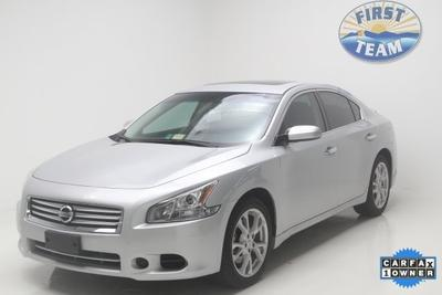 2013 Nissan Maxima Sedan for sale in Roanoke for $22,071 with 14,544 miles.