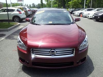 2013 Nissan Maxima SV Sedan for sale in Richmond for $26,988 with 7,432 miles.
