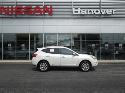 2011 Nissan Rogue SL SUV for sale in Hanover for $19,999 with 61,813 miles.