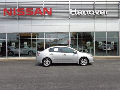 2011 Nissan Sentra Sedan for sale in Hanover for $14,999 with 60,406 miles.