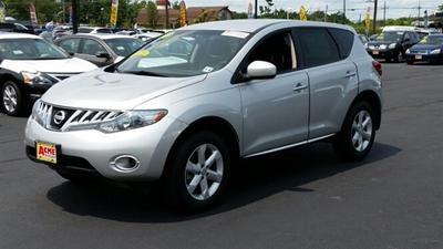 2010 Nissan Murano S SUV for sale in Monmouth Junction for $18,995 with 33,937 miles.