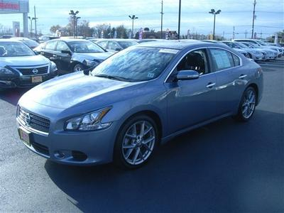 2011 Nissan Maxima SV Sedan for sale in Monmouth Junction for $22,995 with 16,523 miles.