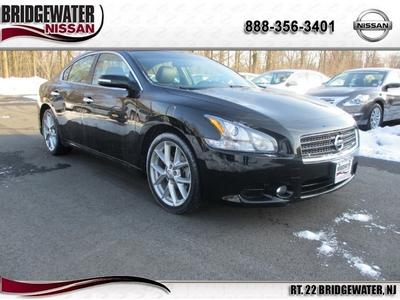 Used 2011 Nissan Maxima - Bridgewater NJ