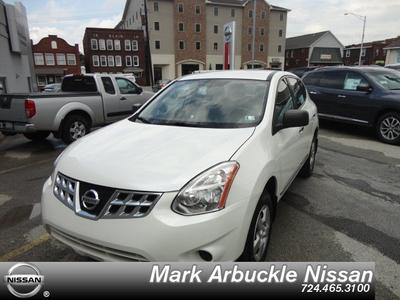 2011 Nissan Rogue S SUV for sale in Indiana for $15,950 with 68,262 miles.