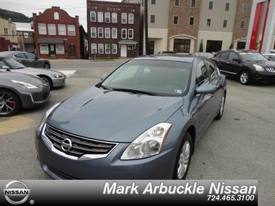 2012 Nissan Altima 2.5 S Sedan for sale in Indiana for $16,975 with 27,131 miles.