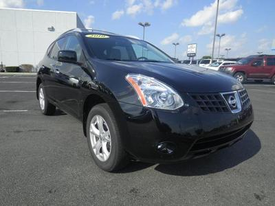 Used 2010 Nissan Rogue - Elkhart IN