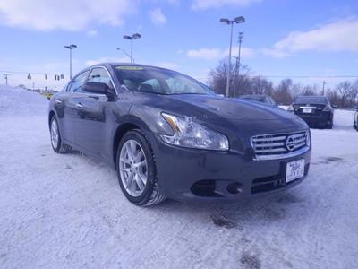 Used 2013 Nissan Maxima - Elkhart IN